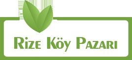 Rize Köy Pazarı - Doğal ve Organik Ürünler